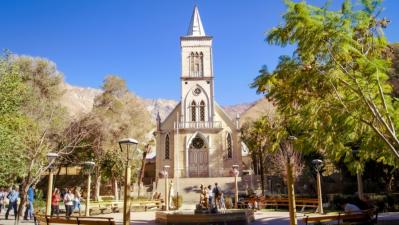 Elqui Valley & Ecoturismo USD